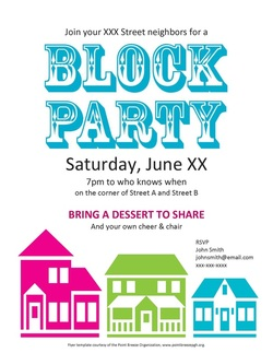 Point Breeze Block Party 101 - POINT BREEZE ORGANIZATION